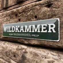 WILDKAMMERSCHILD
