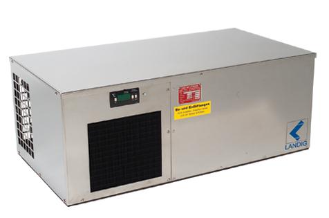 Deckenkühlaggregat - Das Original von Landig