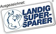 Landig Supersparer
