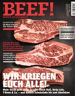 DRY AGER PREMIUM in der BEEF!